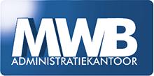 Administratiekantoor MWB Logo